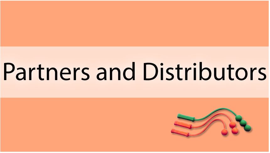 Partners and Distributors