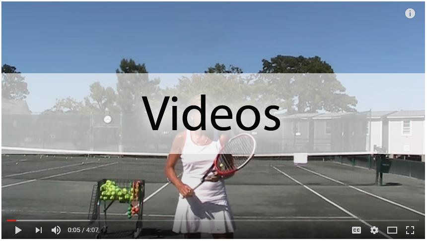 Watch ServeMaster Teaching Videos