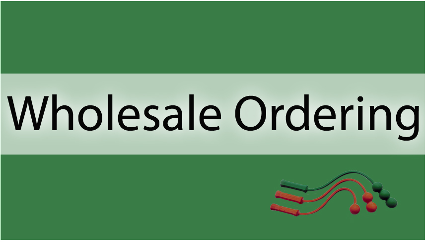 Wholesale Ordering Page