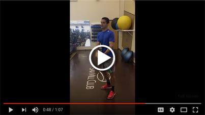 Cameron Silverman, ATP player, explains why he loves ServeMasterac