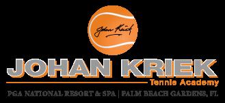 Johan Kriek Tennis Academy